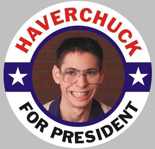 haverchuck