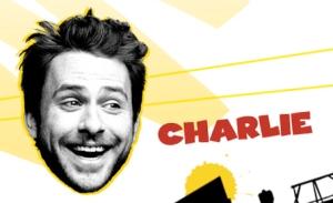 Charlie Header
