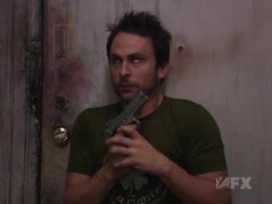 charlie gun fever