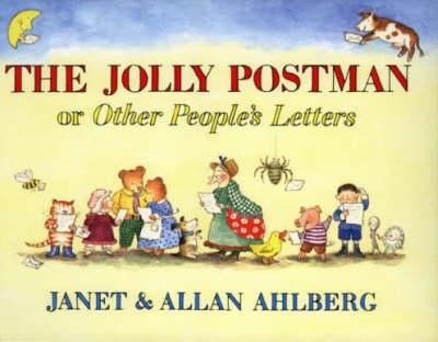 jollylittlepostman