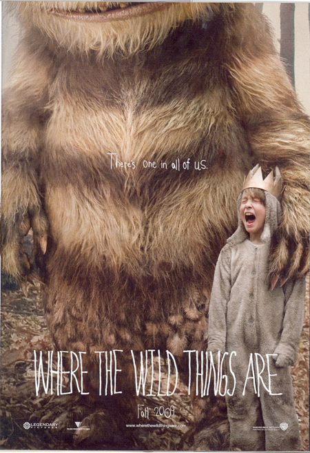 where_the_wild_things_are_poster